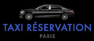 Taxi réservation Paris